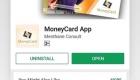 moneycard